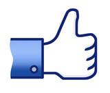 Thumb Up Success Symbol