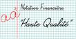 Cahier Notation Financière