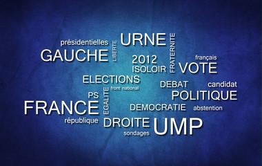 Présidentielles 2012