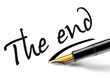 Stylo_Plume_The end