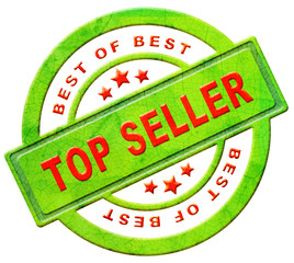 top seller icon