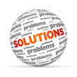 Solutions Sphere