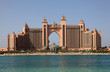 Atlantis Hotel in Dubai, United Arab Emirates