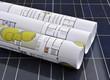 Bauplan und Photovoltaik