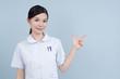 女性の介護士/お知らせ