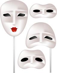 Carnevale - maschere