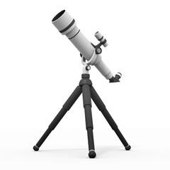 天体望遠鏡_横