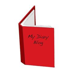 My Diary Blog