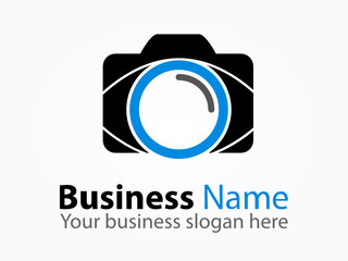 Camera eye - Logo