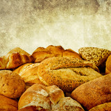 fresh bread photo