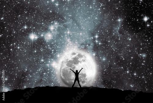 Fototapeten,abstrakt,astrologie,astronomy,schwarz
