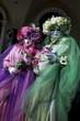 Venice Carnival III