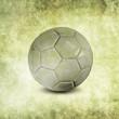 football print