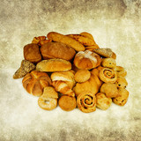mixed bread photo