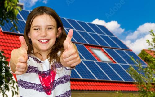 Solarenergie ist Super !