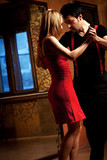 Fototapety Tango Passion
