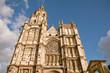obraz - Gothic Notre Dame ...