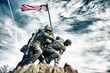Marine Corps War Memorial - 38667285