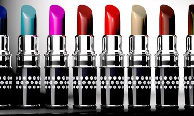 Lipstick Variation