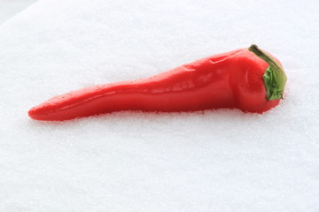frozen chili