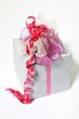 Ein schönes Geschenk mit Schleife