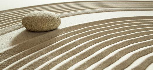 zen silence harmony