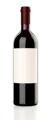 Single bottle of wine CG
