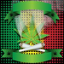 Konopi marihuany wspólne