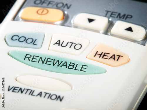 Renewable button