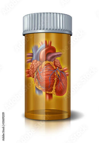 Heart Drugs