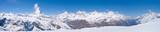 Snow Mountain Range Matterhorn