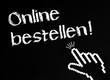 Online bestellen !