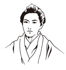 樋口一葉(肖像画)