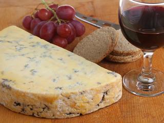 Stilton Cheese & Port Wine