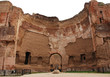 Terme di Caracalla in Rome, Italy