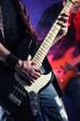 live rock