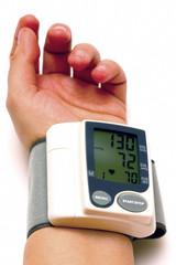 Sphygmomanometer Wrist