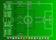 Spielplan em 2012
