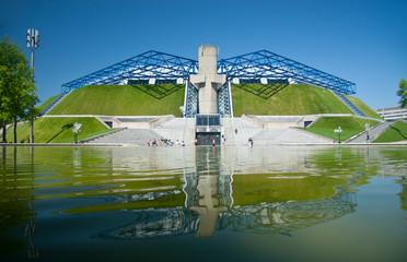 palais des sports à paris