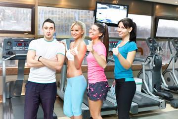 success  gym team