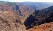 Fototapeten,kauai,vale,hawaii,bergschlucht