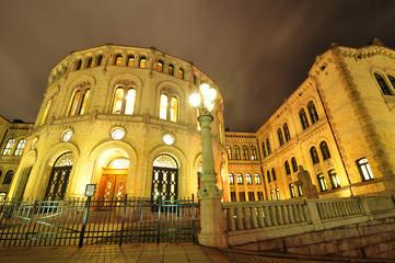Oslo architecture