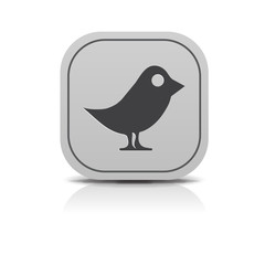 Social Blog Button