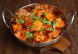 Chiken Tikka Jalfrezi Curry