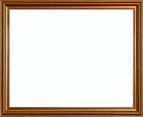 old time vintage rich classic golden rustic high quality frame i