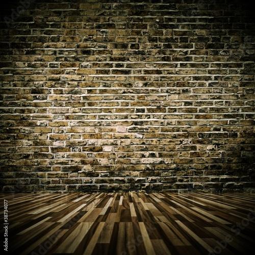 Wohndesign raum alt mit klinkerwand von virtua73 for Wohndesign 2012