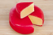 Gouda Cheese Wheel