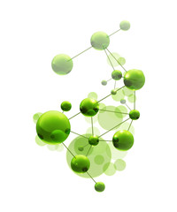 Green molecule