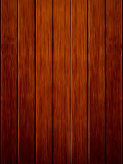Wood background. Vector illustration