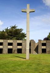Croix de l'ossuaire